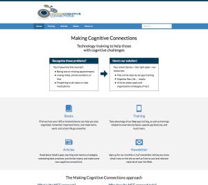 New MCC site